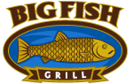 The big fish grill for Big fish grill issaquah